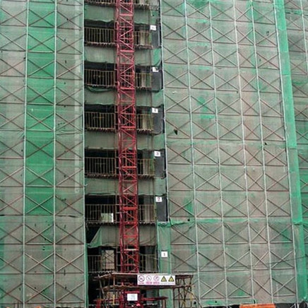 Cheap construction safety protection nets from manufacturer