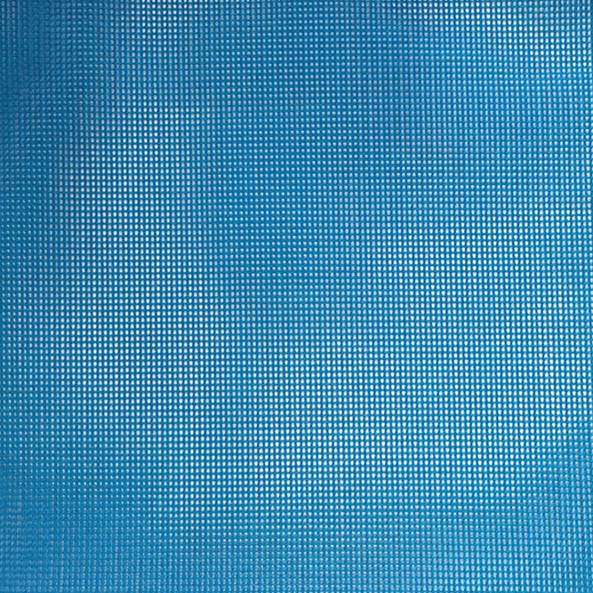 PVC Material Blue Anti Fire Net Supplier