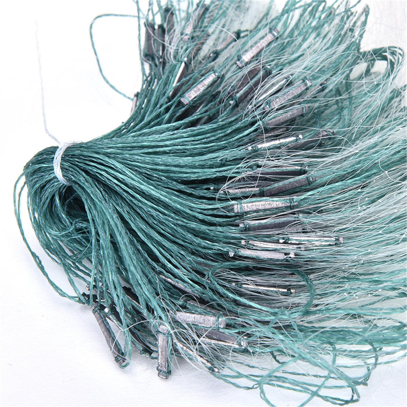 HDPE Rede de pesca
