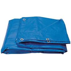Commodity esterna coperta pioggia impermeabile telone PE incatramata del PVC