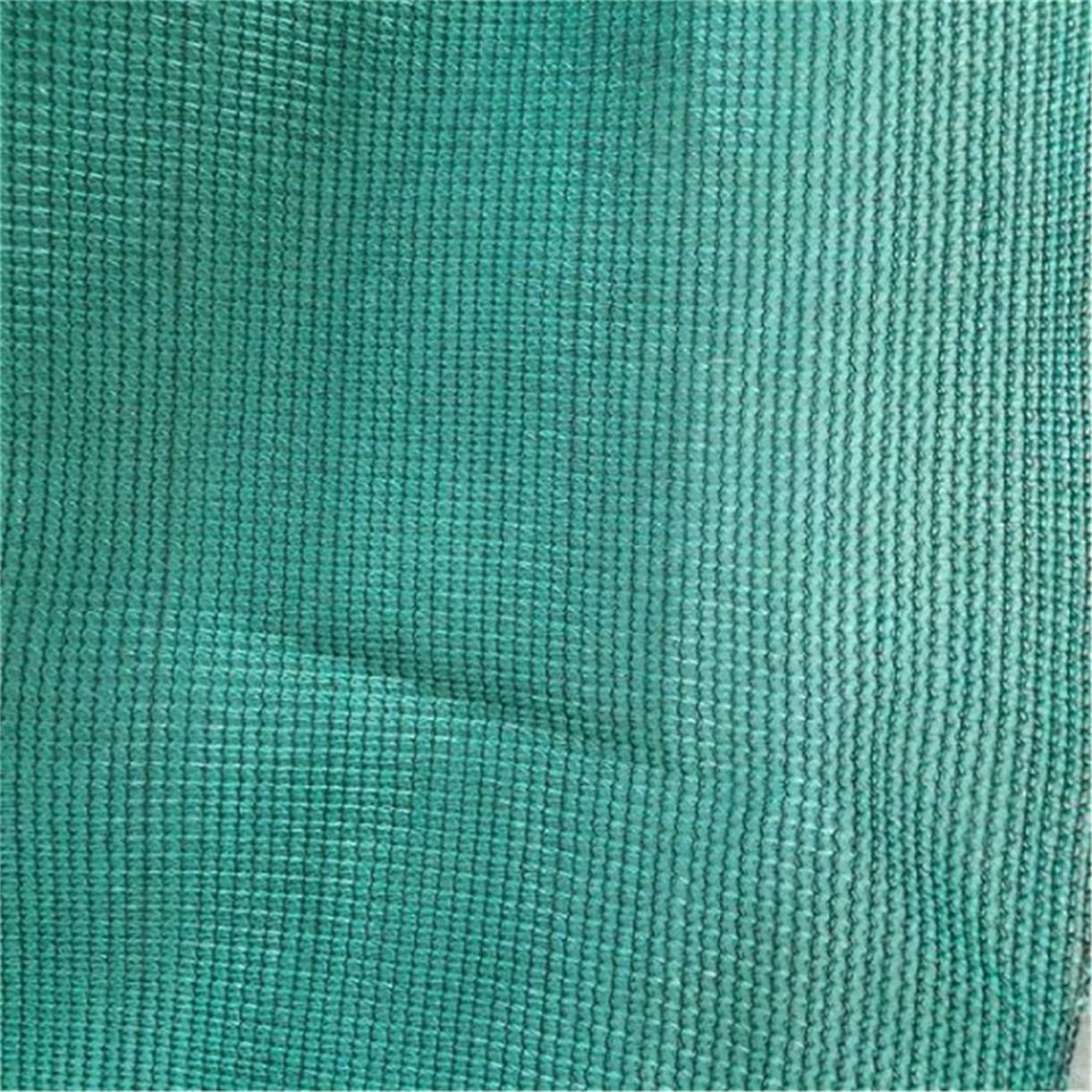 Shade neto HDPE sol contra los rayos UV Agricultura Para la casa verde para proteger las plantas