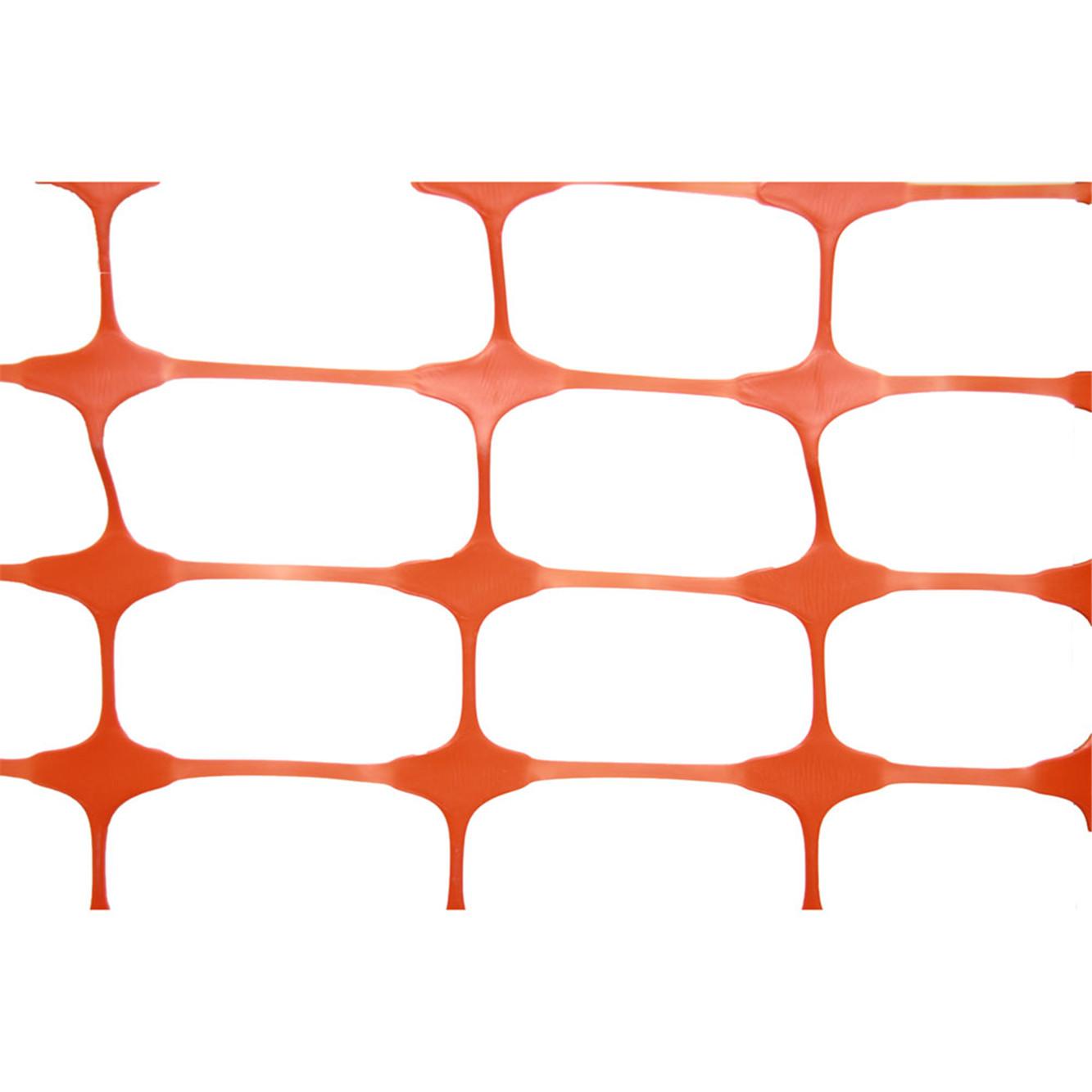 Orange Barrier / Safety Fencing / Snow Fence