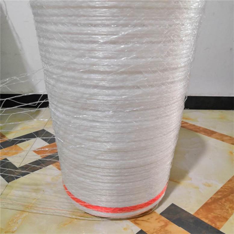 enveloppe de chargement palette net / pehd net cargo web palette Emballage net, HDPE Net Wrap