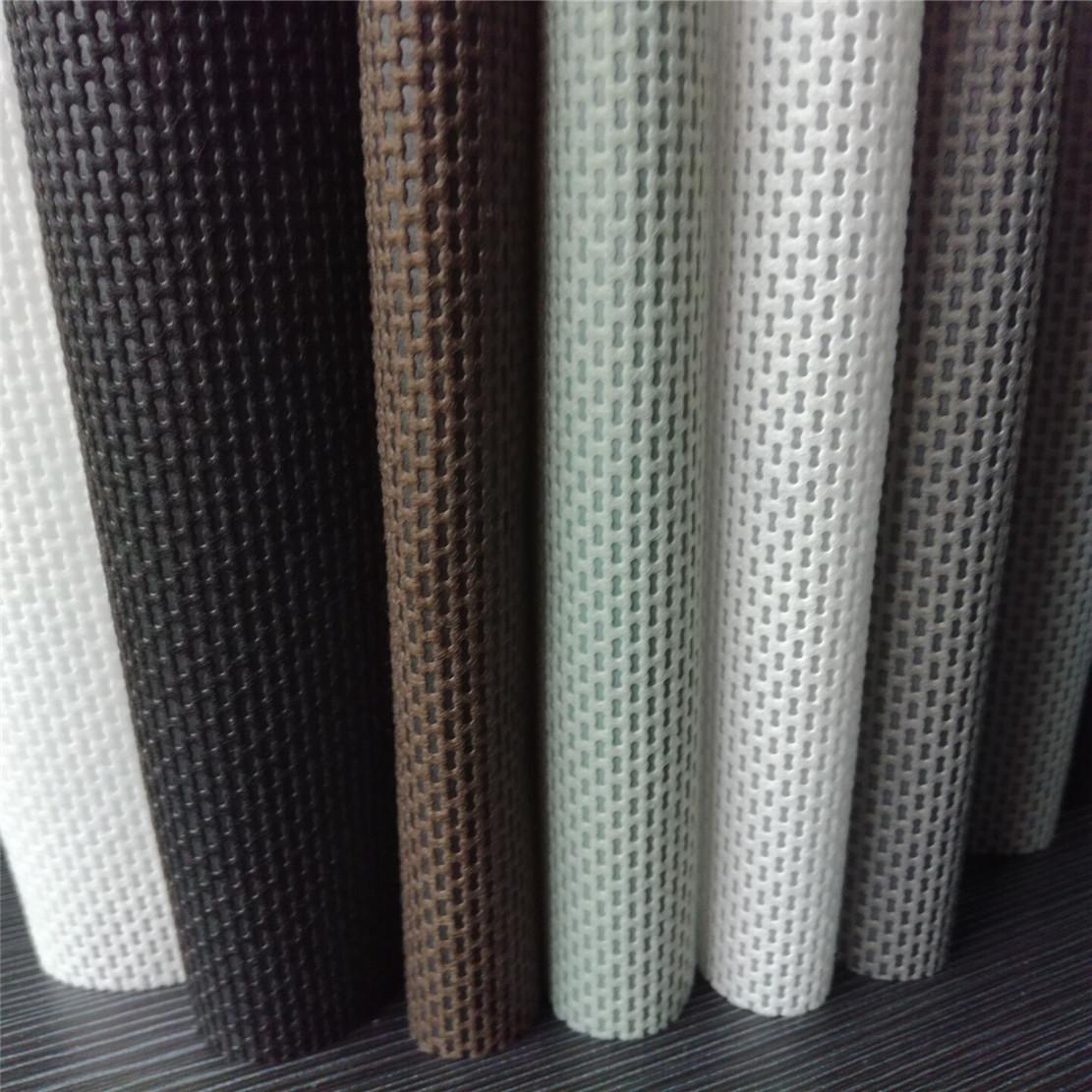 25m / rouleau spunbond non tissé / non tissé en agriculture couvre tissu 30-100gsm pour les couvertures contre les mauvaises herbes / uv traiter des tissus non tissés