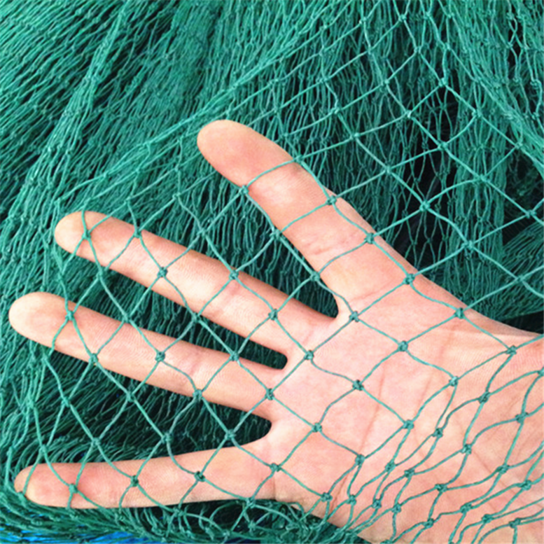 Fishing Net pe Multifilament Fishing Net