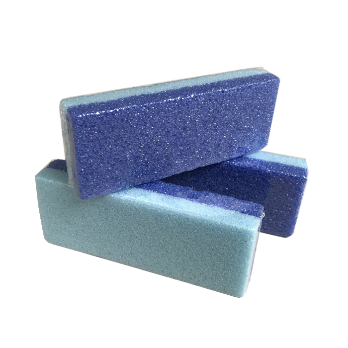 Professional disposable foot file pumice stone bar