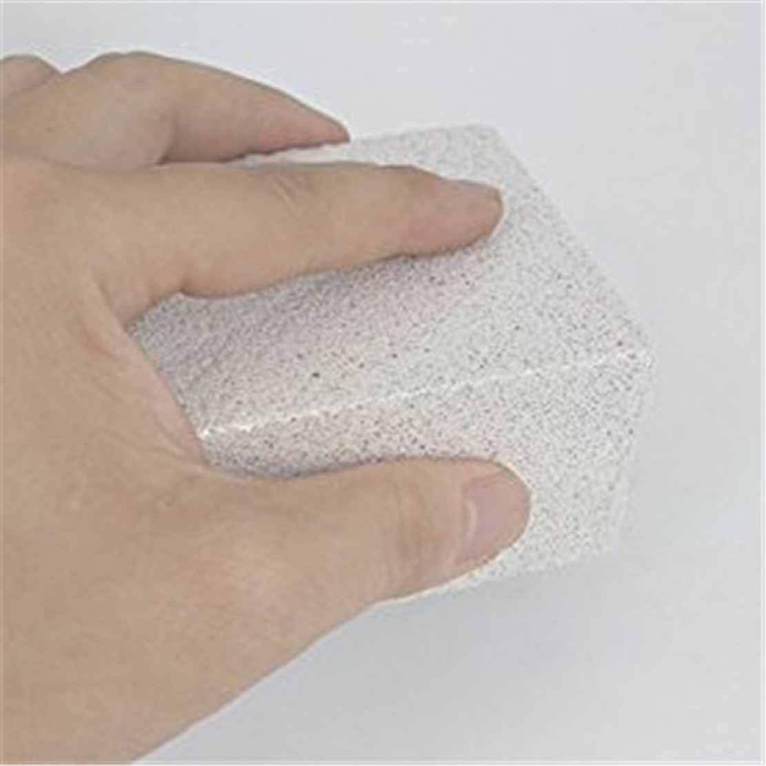 Grill Cleaner Pumice Stone Brush Block for Cleaning Barbecue Tool Removing Stains Rust Scrub Grease Kitchen Ware Porcelain