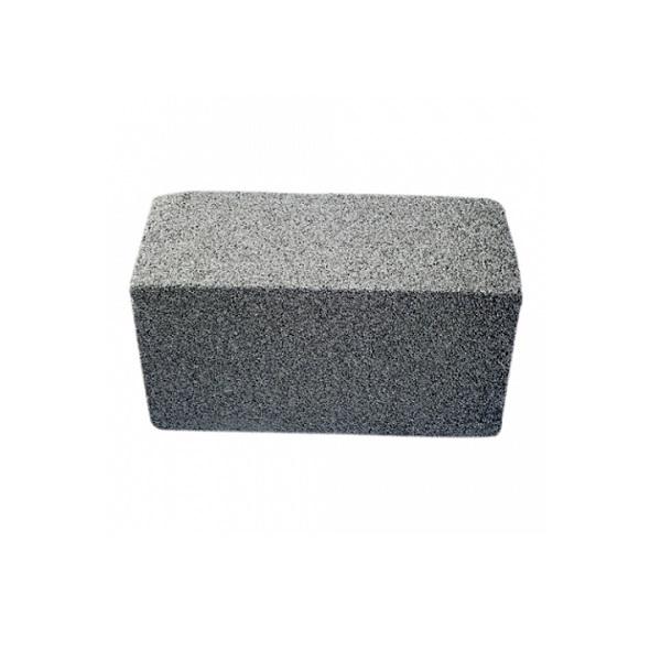 Outil de brosse de Barbecue de gril de barbecue de bloc de nettoyage de mousse de pierre ponce écologique pour éliminer les fabricants de taches tenaces