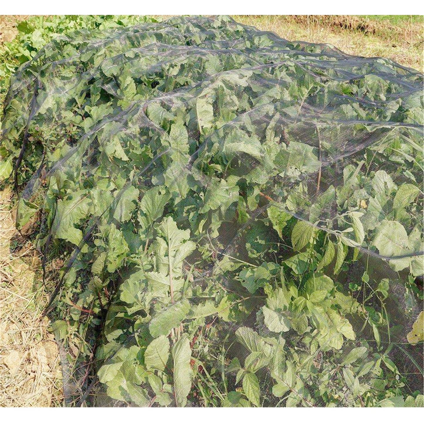 Rede de jardim agrícola anti-insetos