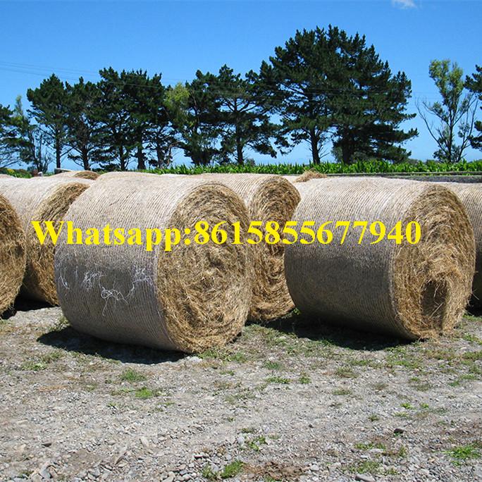 Emballage utilisé pour le transport Stretch Pallet net Wrap